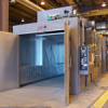 Composite Curing Ovens